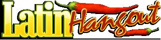 Latin Hangout logo